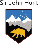 Sir John Hunt Community Sports College